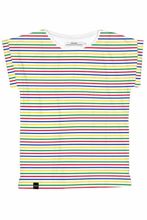 Visby Color Stripe