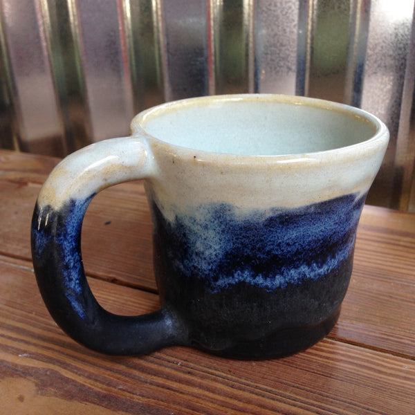 Mellow Black Frost Mug