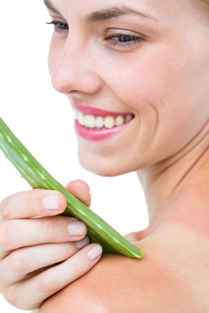 Top Five Natural Skin Discoloration Treatments - Fair and ...