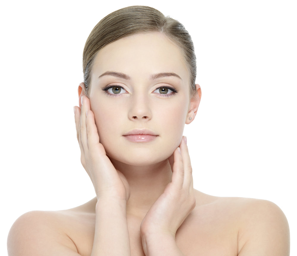 Causes And Treatment For A White Spot On Skin Fair And Flawless