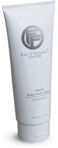 Fair & Flawless® Pigment Reduce Body Cleanse