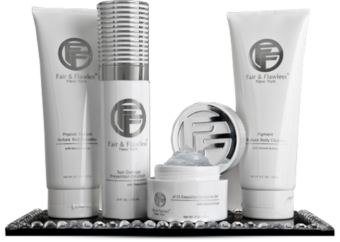 Fair & Flawless™ Body Whitening Collection