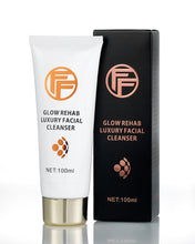 Load image into Gallery viewer, FF™ GLOW REHAB  FLAWLESS FACE CLEANSER