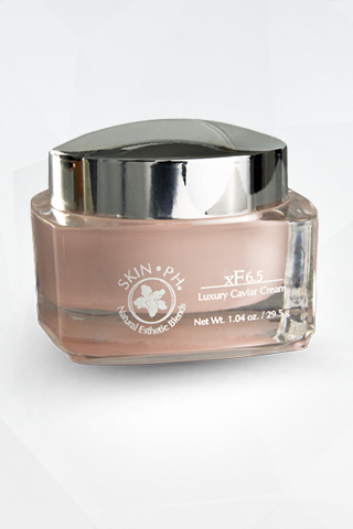 Skin Ph™ xF 6.5 LUXURY CAVIAR FACE LIGHTENING MOISTURIZER
