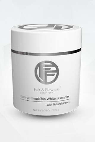 Evolutionary Esthetic Blend Skin Whiten Complex—Made to Measure