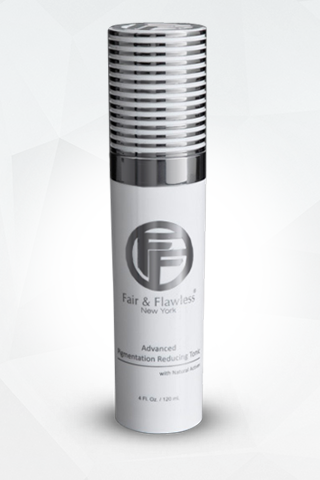 Fair & Flawless™ Advanced Skin Lightening Cleansing Gel Tonic