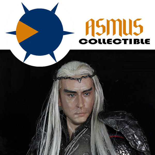 Movie Figures Interviews Asmus Toys