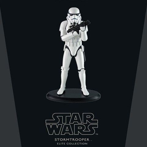 Attakus Star Wars Statues New Stock