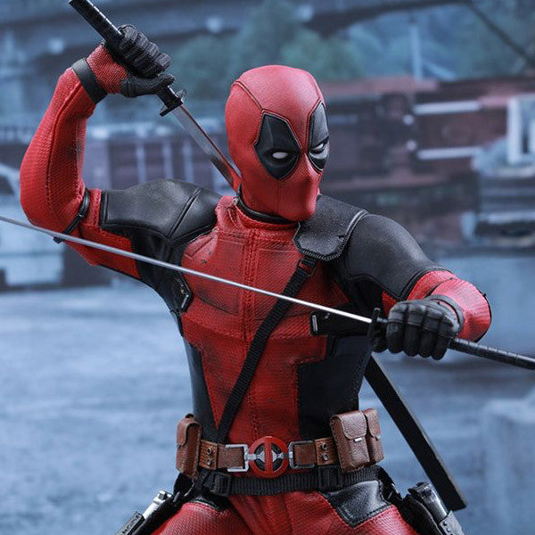 Pre-Ordering Hot Toys, Sideshow and more at Movie Figures