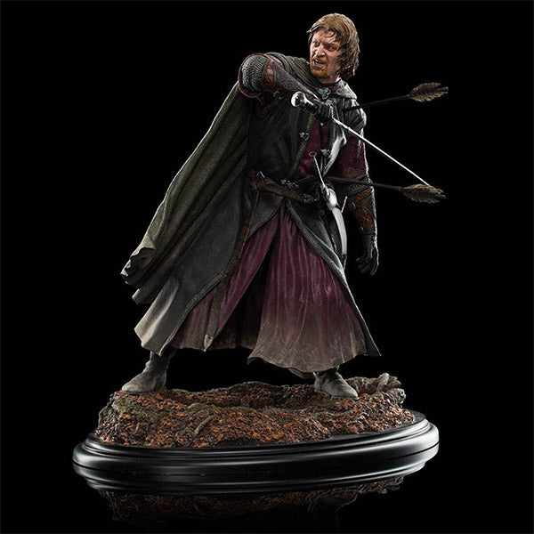 Weta Collectible Range Updated