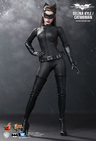 Hot Toys Selena Kyle Catwoman
