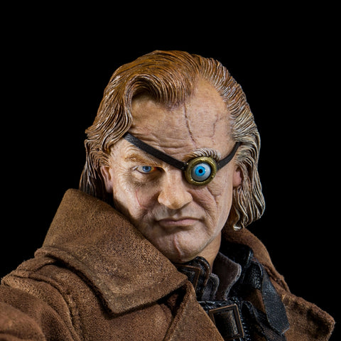 Star Ace Mad Eye Moody Action Figure