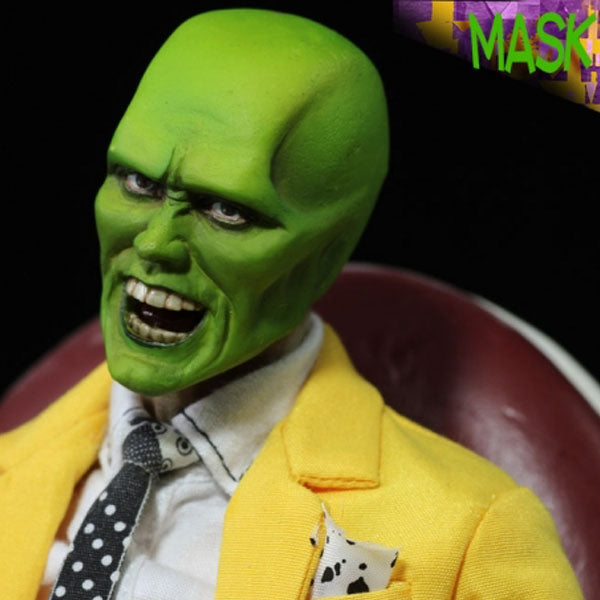 Asmus Toys The Mask