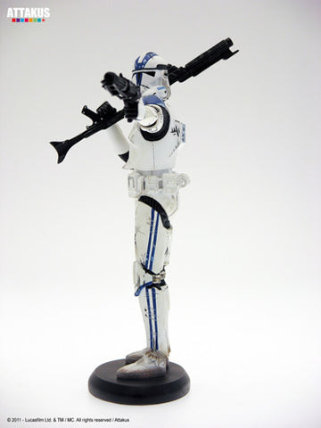 501st legion trooper