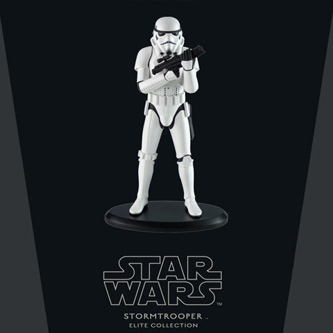 Attakus Storm Trooper Statue