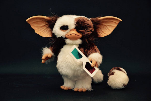 cool things to buy - gizmo action figure