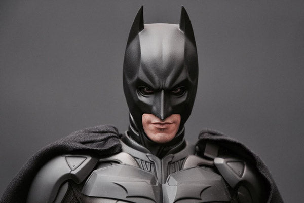 Cool things to buy - hot toys dark knight 1/4 action figure