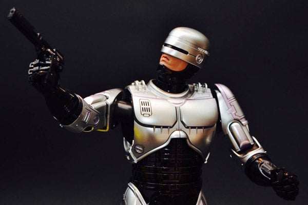 Cool Things To Buy - Hot Toys Robocop
