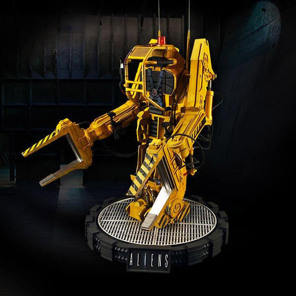 Hollywood Collectibles Group Aliens Power Loader