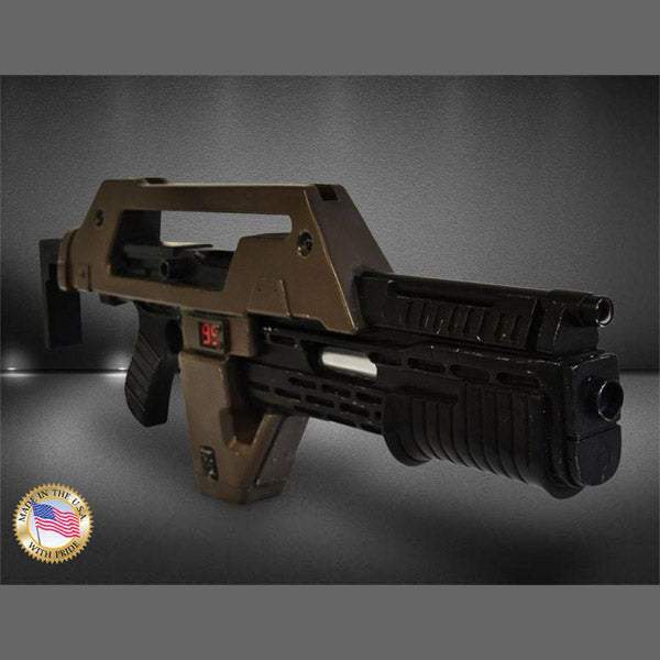 Hollywood Collectibles Group Pulse Rifle