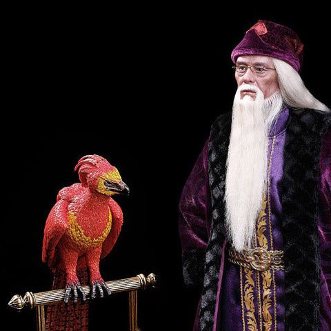 Star Ace Albus Dumbledore Action Figure