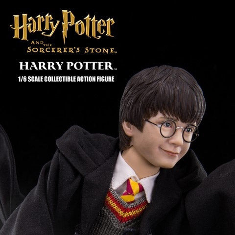 Star Ace Harry Potter Action Figure