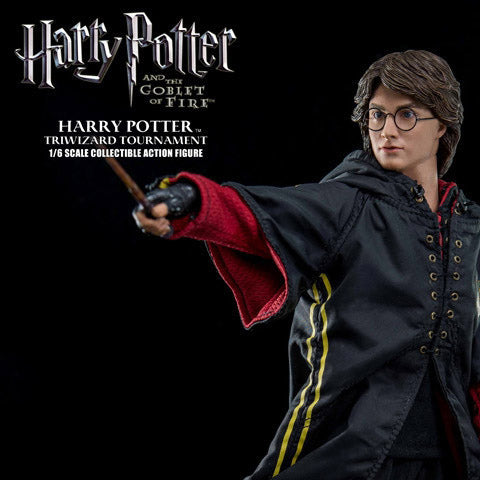 Star Ace Harry Potter Goblet Of Fire Action Figure