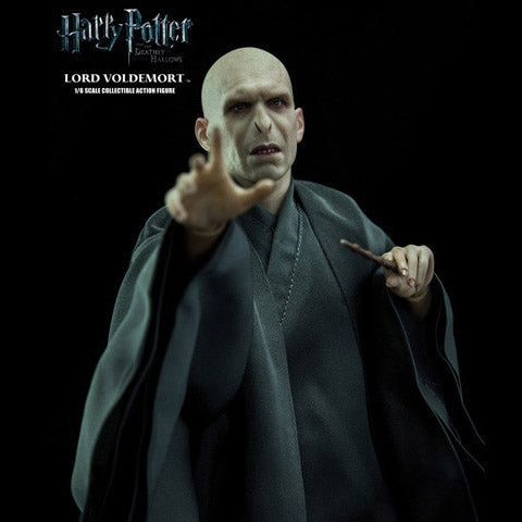 Star Ace Lord Voldemort Action Figure