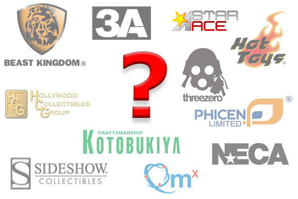 Which collectible brand is your favourite?