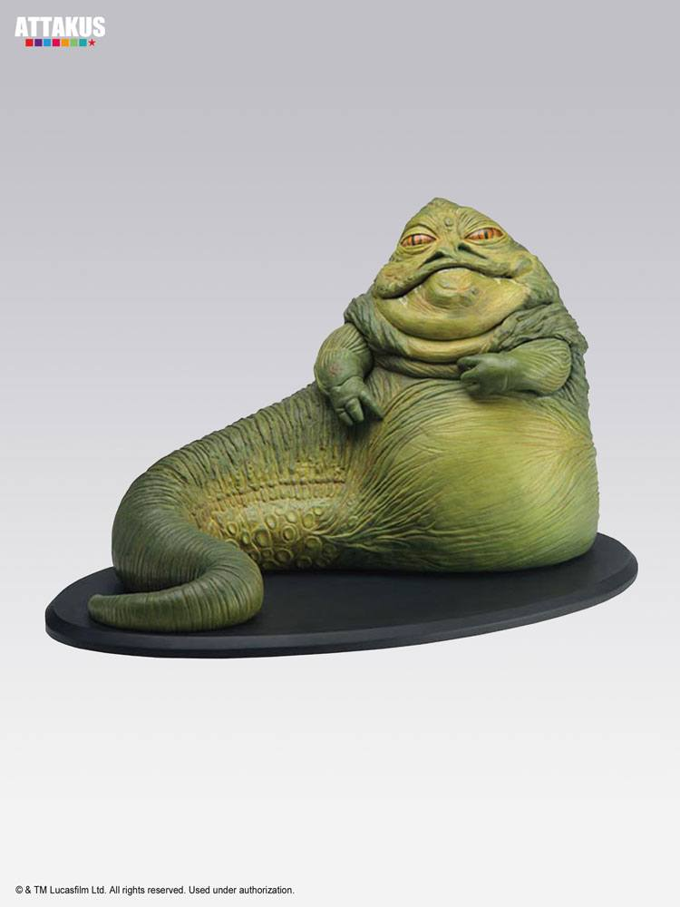 Attakus Star Wars Jabba The Hut 1/10 Statue
