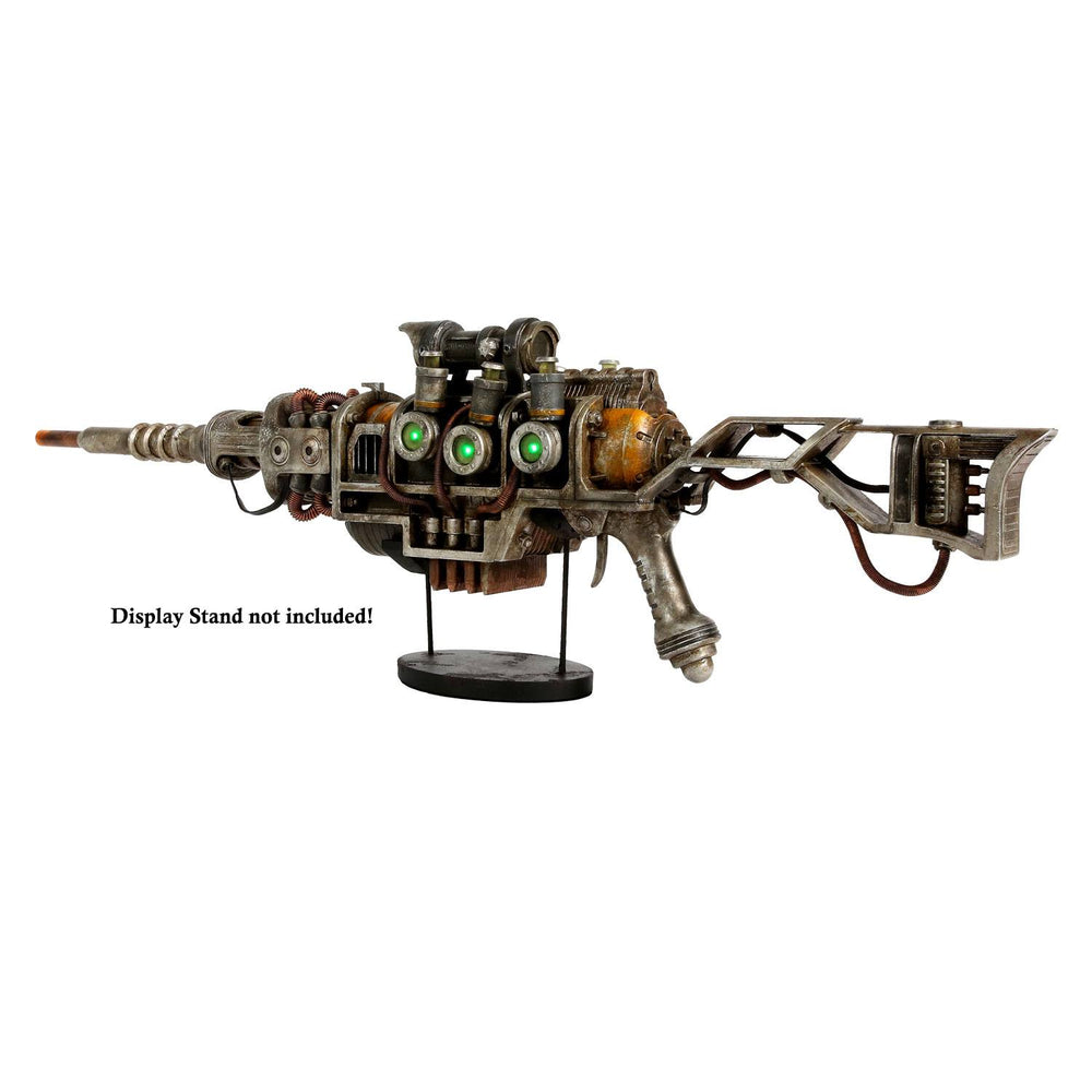 Chronicle Collectibles Fallout Plasma Rifle 1/1 Replica