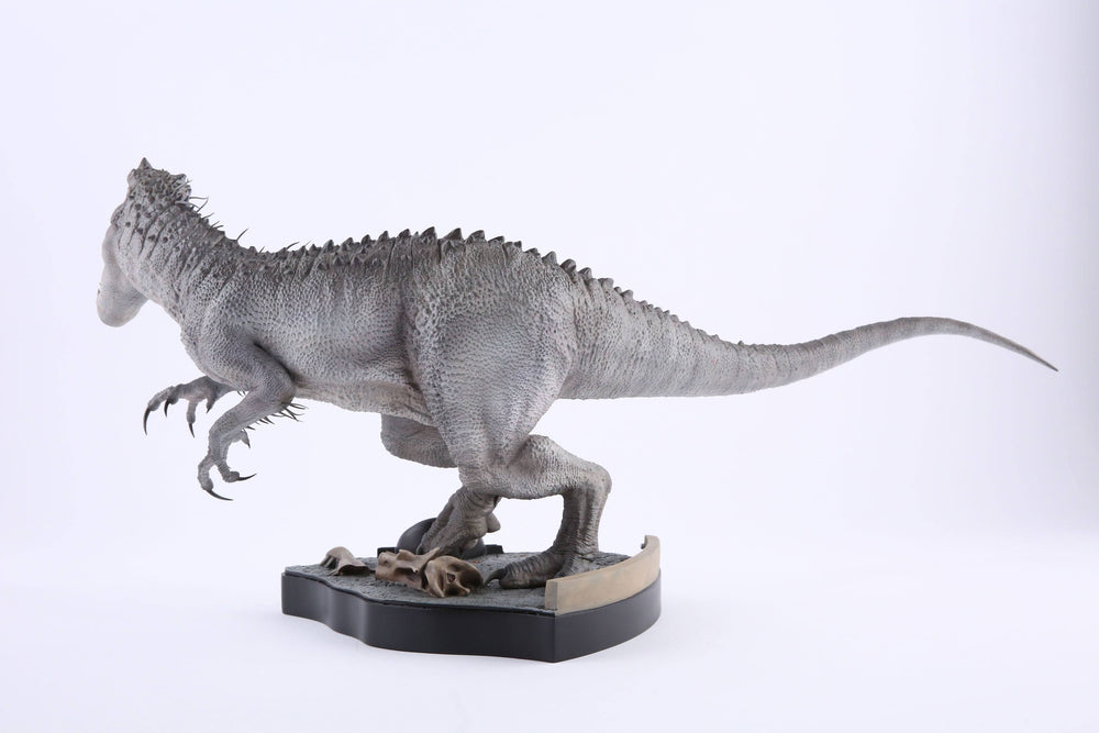 Chronicle Collectibles Jurassic World Final Battle: Indominus Rex Statue