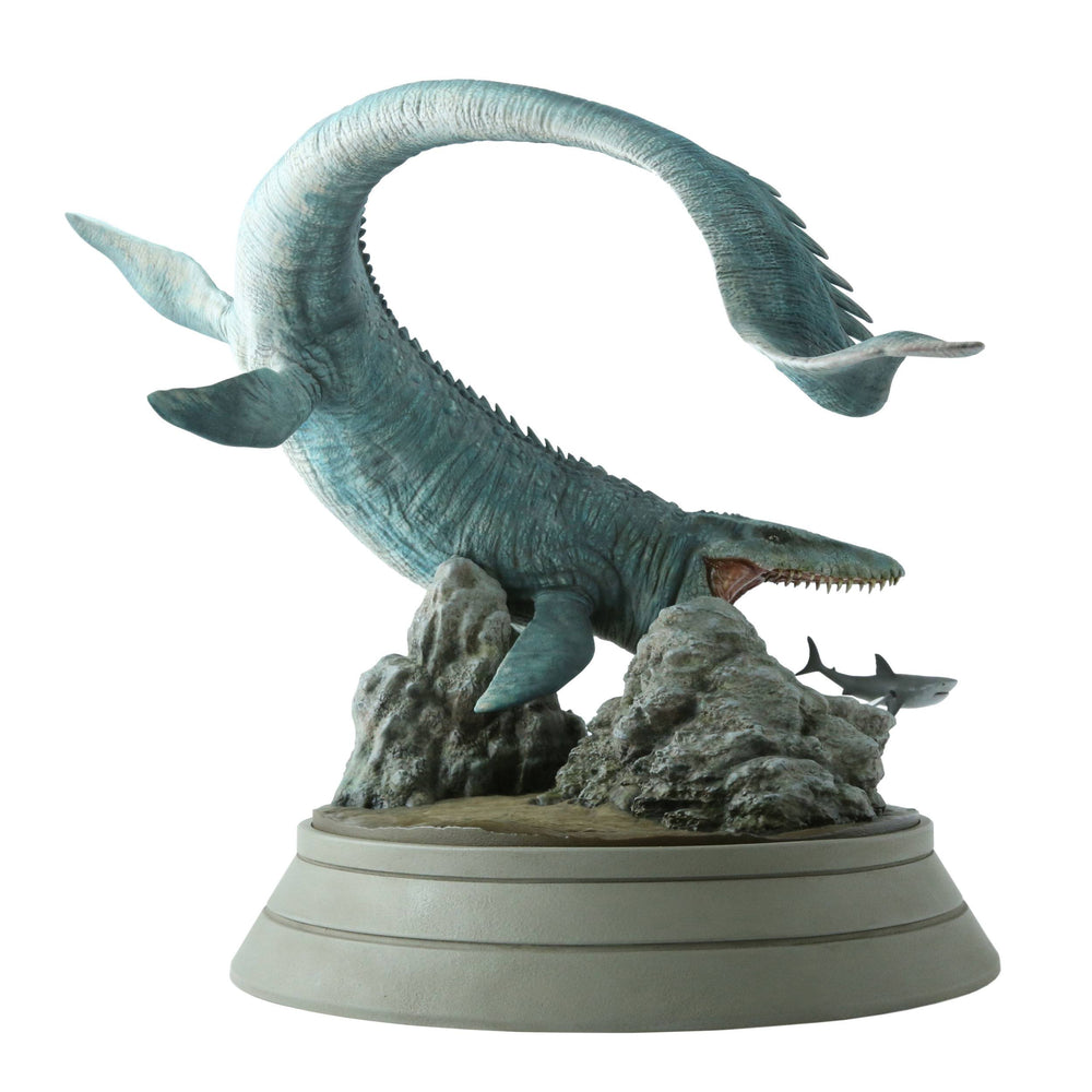 Chronicle Collectibles Jurassic World Mosasaurus Statue