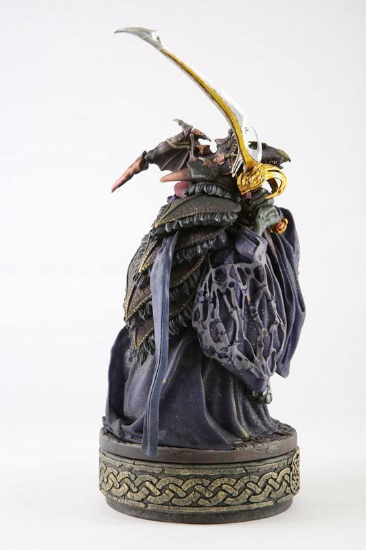 Chronicle Collectibles The Dark Crystal: Age of Resistance SkekUng The Garthim Master Statue