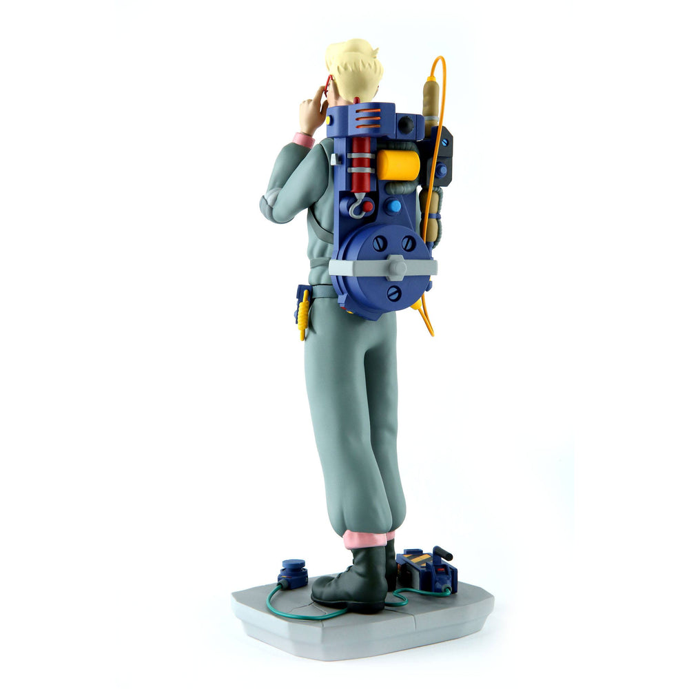 Chronicle Collectibles The Real Ghostbusters Egon Spengler Statue