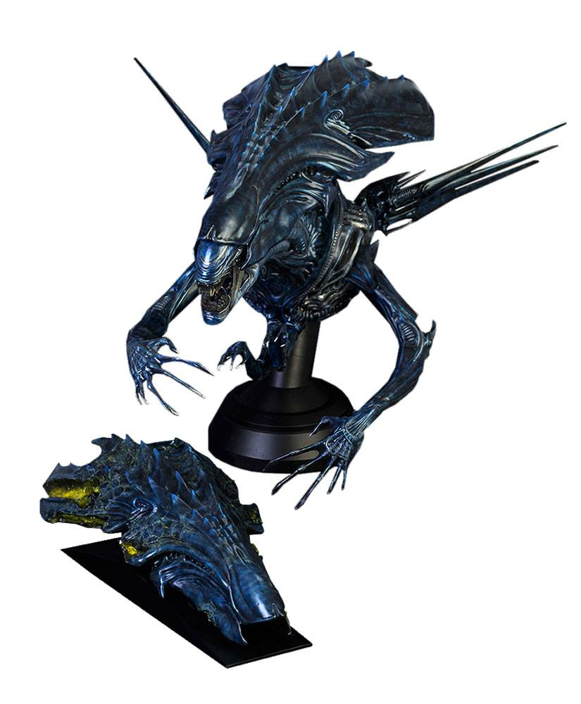 Buy Alien and Aliens Statues From Movie Figures UK