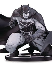 DC Collectibles Batman Black & White Batman by Joe Madureira Statue