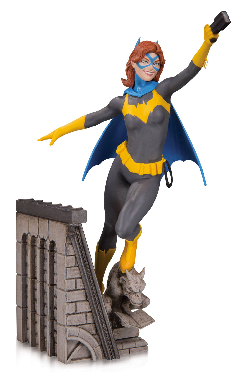 DC Collectibles DC Comics Batgirl (Part 2 of 5) Bat-Family Multi-Part Statue