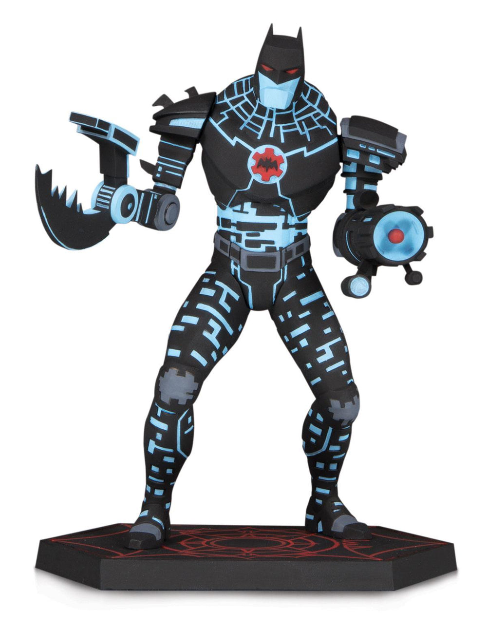 DC Collectibles Dark Nights: Metal Batman the Murder Machine Statue