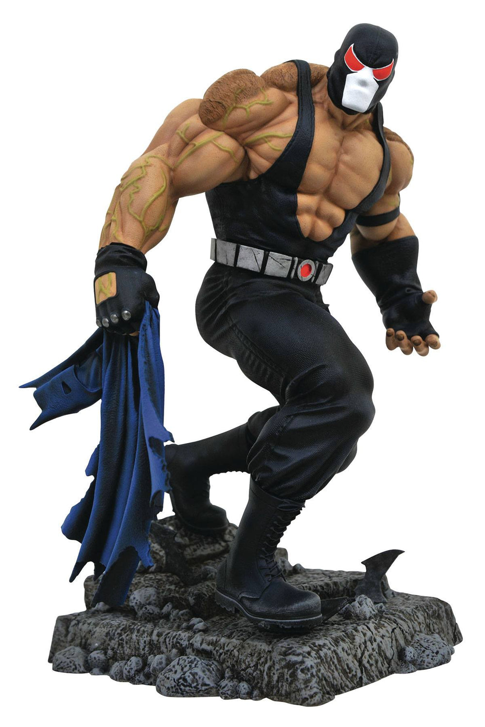 Diamond Select Toys DC Comic Gallery Bane PVC Statue