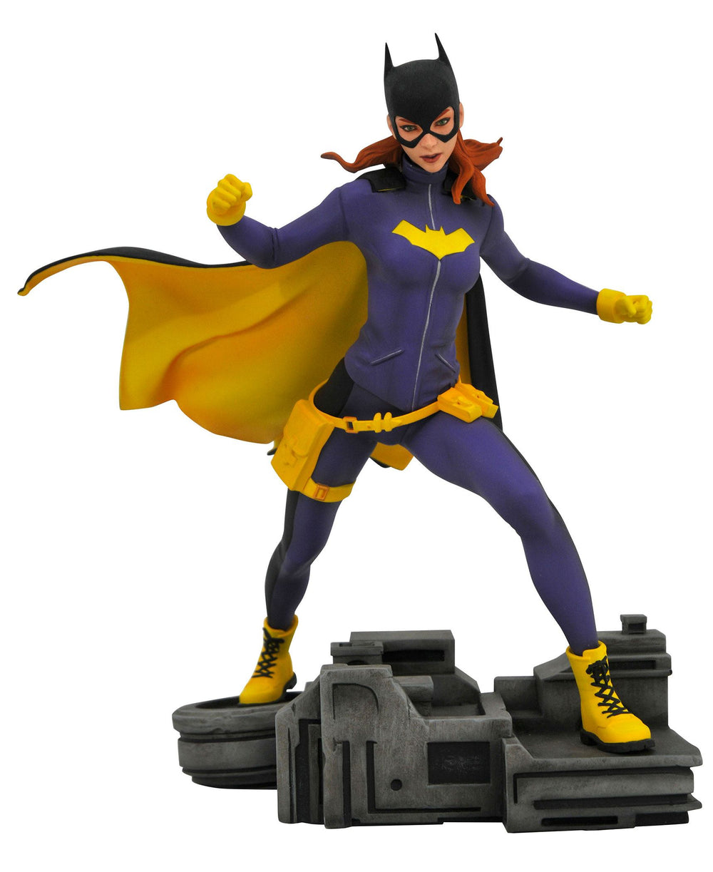 Diamond Select Toys DC Comic Gallery Batgirl PVC Statue