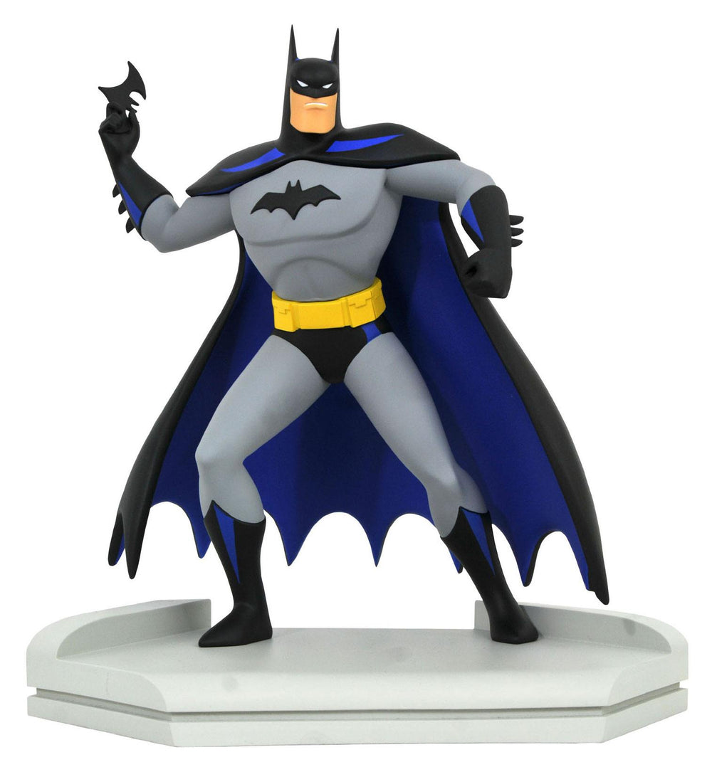 Diamond Select Toys DC Premier Collection Batman (Justice league Animated) Statue