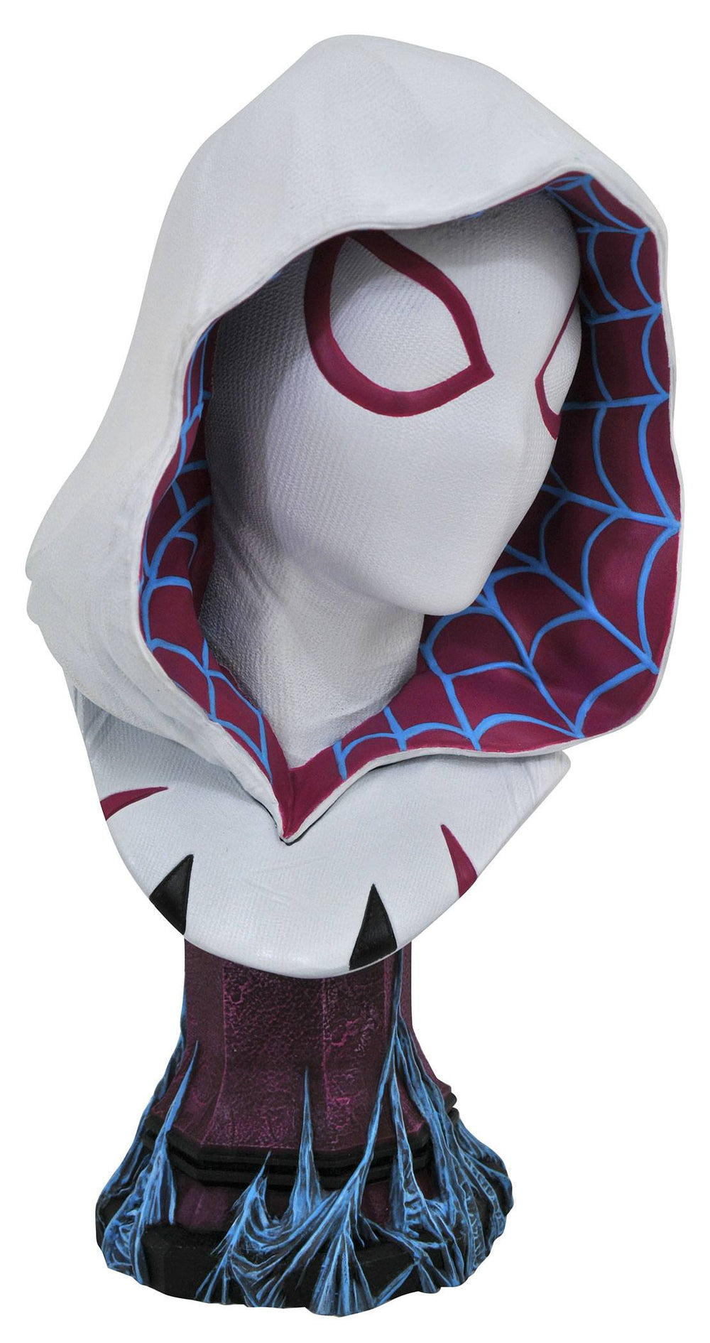 Diamond Select Toys Legends in 3D Marvel Comics Spider-Gwen 1/2 Bust