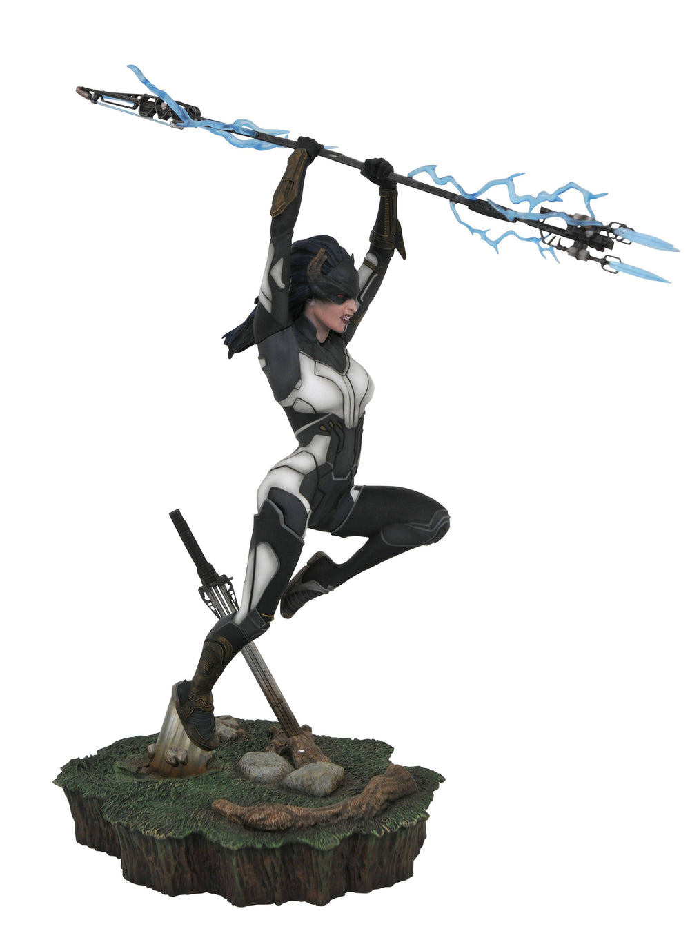 Diamond Select Toys Marvel Gallery Avengers 3 Proxima Midnight PVC Statue