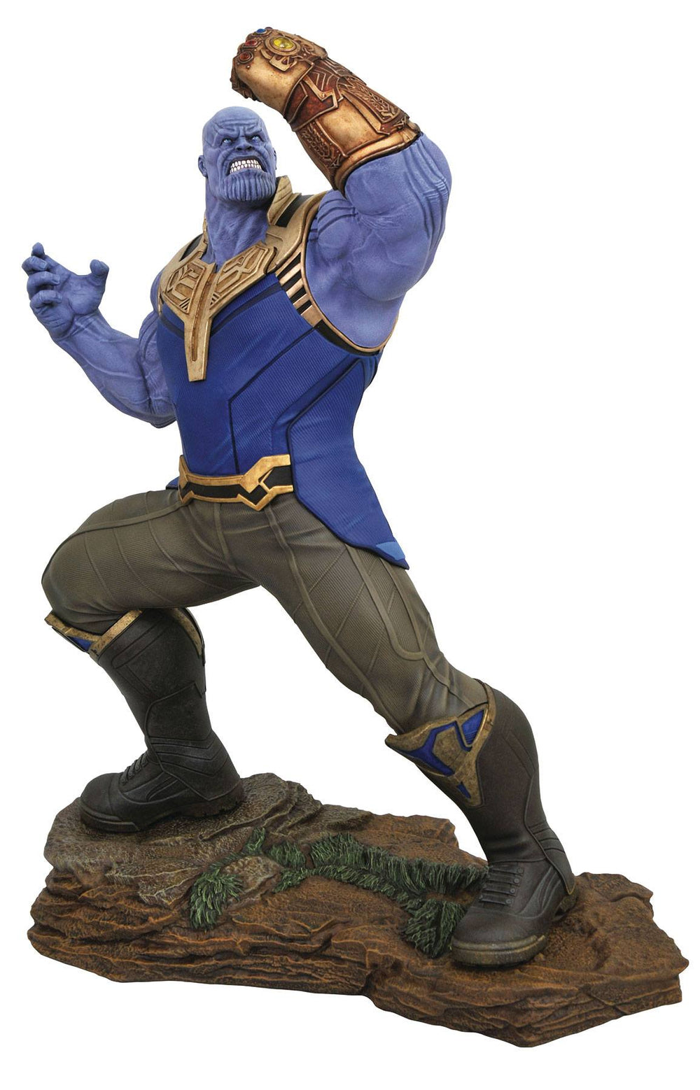 Diamond Select Toys Marvel Milestones Avengers: Infinity War Thanos Statue