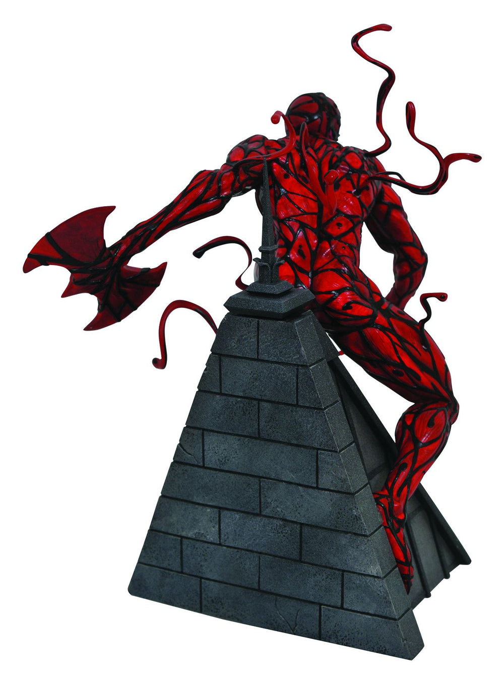 Diamond Select Toys Marvel Premier Collection Carnage Statue
