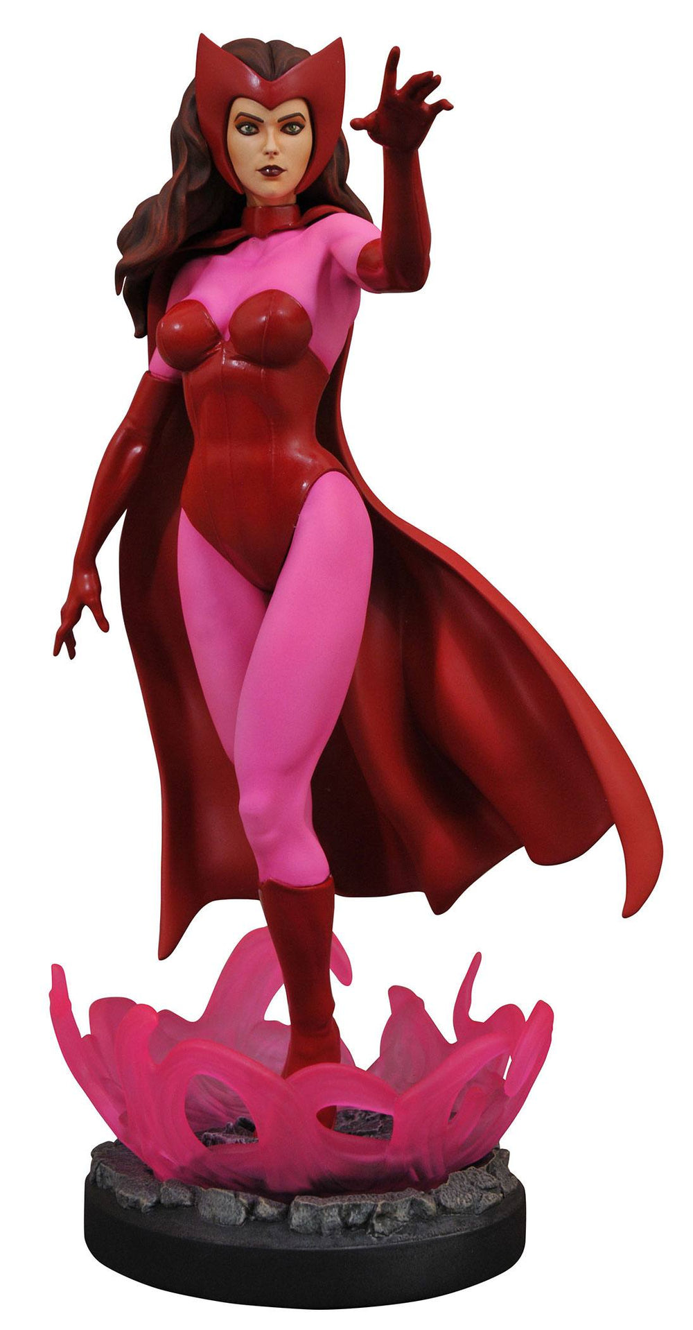 Diamond Select Toys Premier Collection Marvel Comic Scarlet Witch Statue