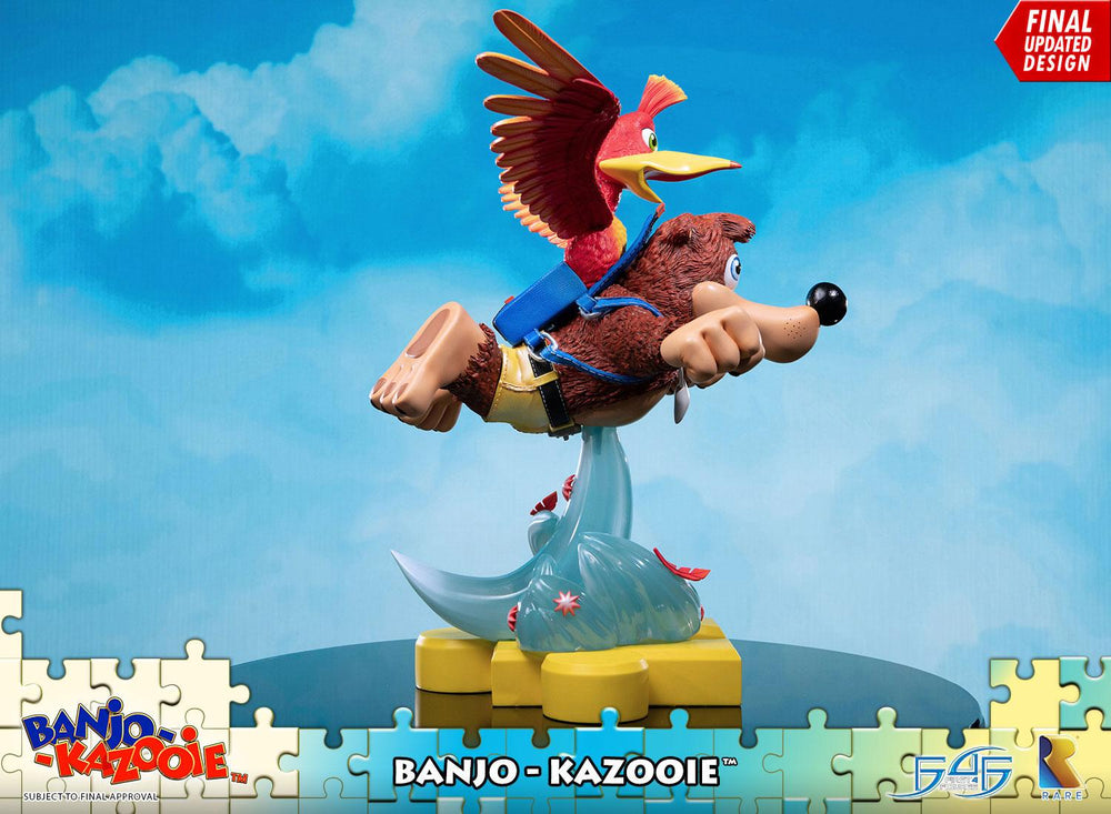 The Official Banjo Kazooie Project 2017 - WIP Maps - Maps ...