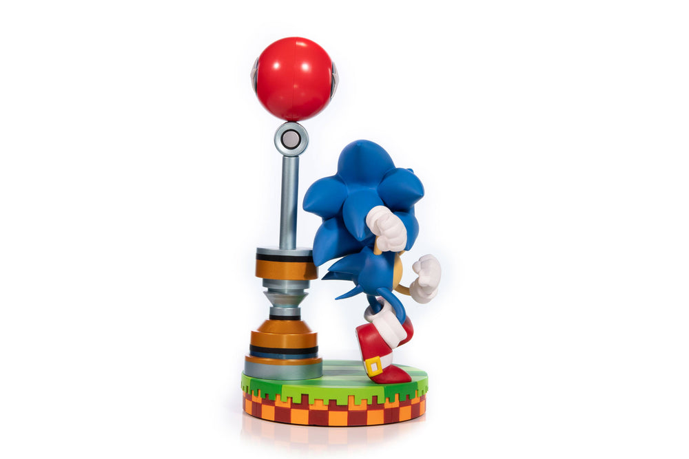First 4 Figures Sonic the Hedgehog Sonic PVC Statue