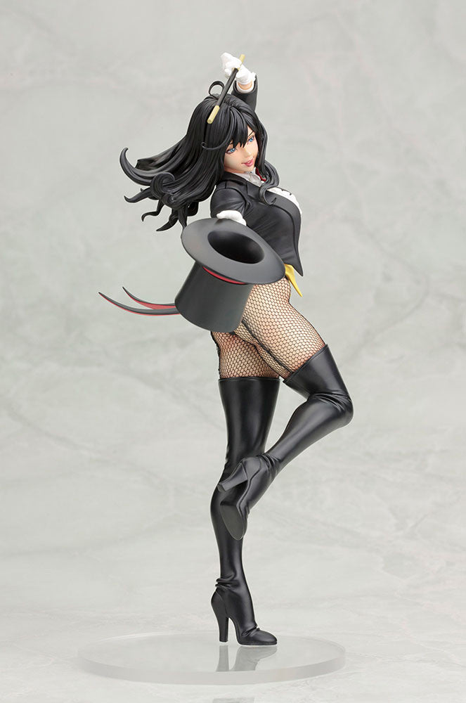 Kotobukiya DC Comics Zatanna Bishoujo 1/7 Statue - Movie Figures - 2